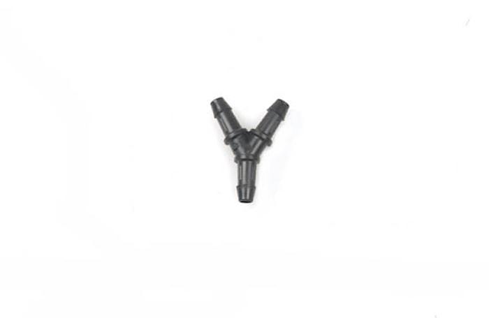 Skarvrör Y-stycke 5 mm