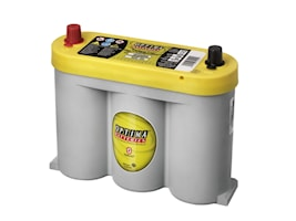 Batteri YTS2.1 YellowTop