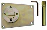 Locking Tool Set, Opel/Vauxhal