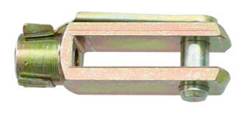 Gaffelhuvud för 7 mm pinnbulta