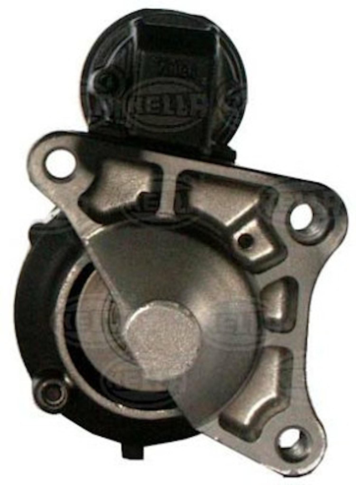 Startmotor utbytes 12V0,85kW