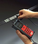 Sonic Tension Tester