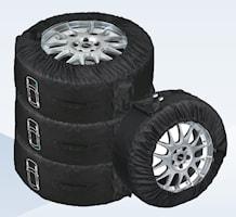 Däckpåsar Nylon XL