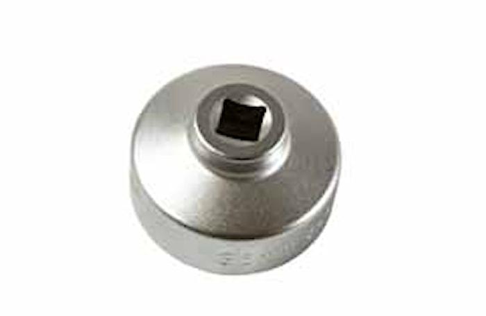 Oljefilterhylsa 36 mm