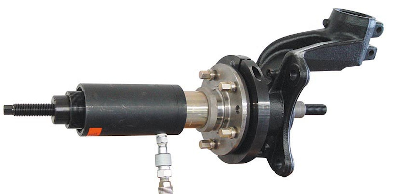 Hjullagerverktyg Polo Ø72