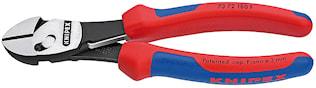 TwinForce® sidavbitare 180 mm