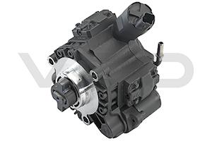 CR-pump DW10 BTED