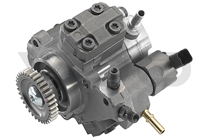 CR Pump Lion V8