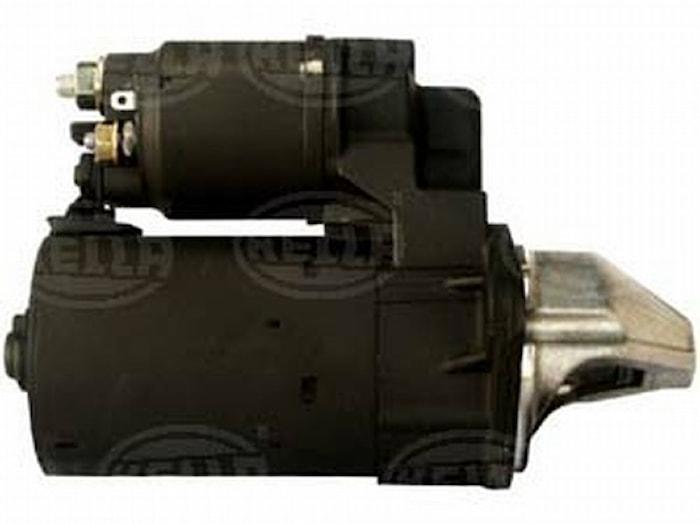 Startmotor utbytes 12V/1.1kW