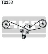 Kamremsats (48-65493XS)