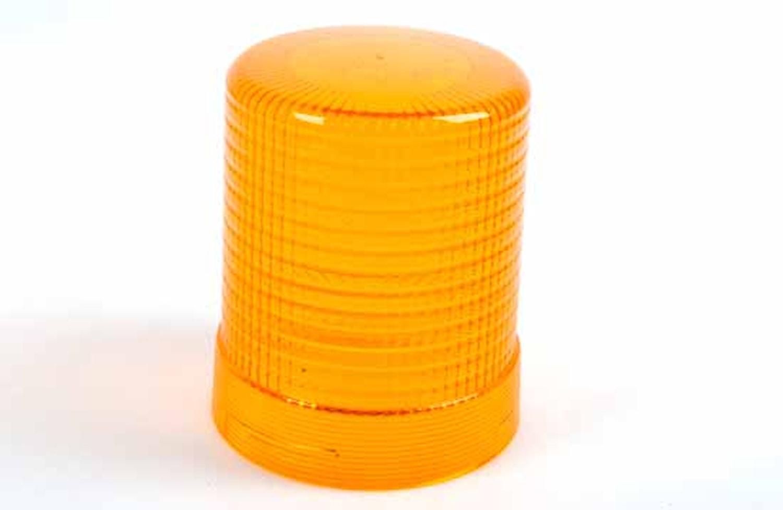 Lykthuv gul f varn.fyr KL700