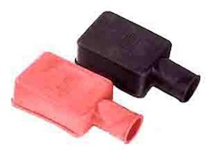 Polskydd rak, svart