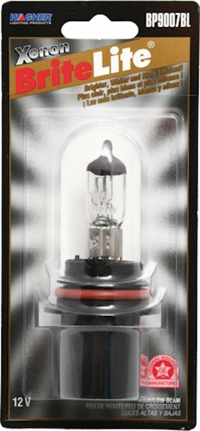 Lampa/styck/BriteLite/Xenon