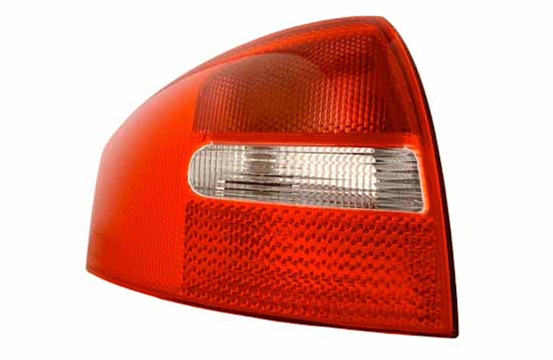Baklykta vä Audi A6