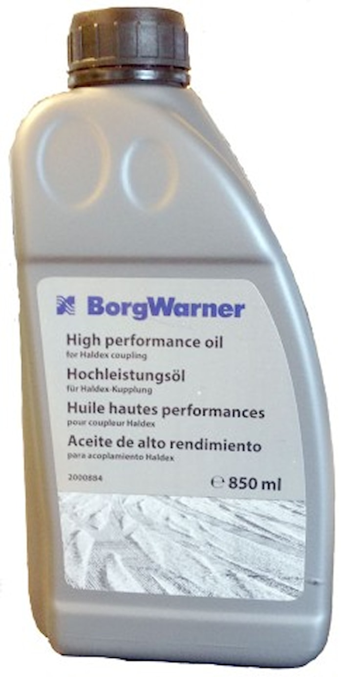 Borg Warner Fluid  II-V 0,85l