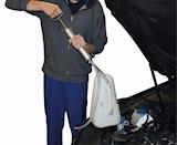 Fuel Filter Bleeding Tool Kit