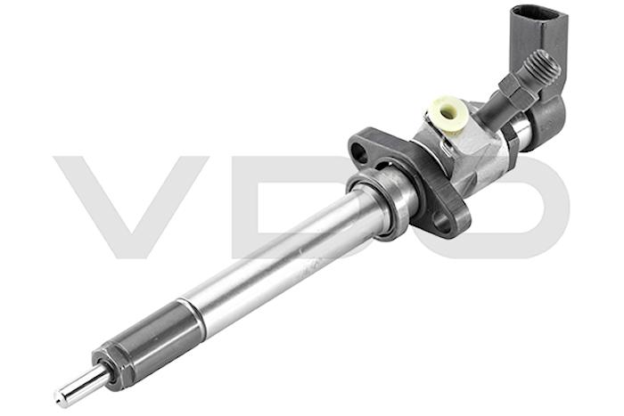 CR-Injektor DW10B Class 5
