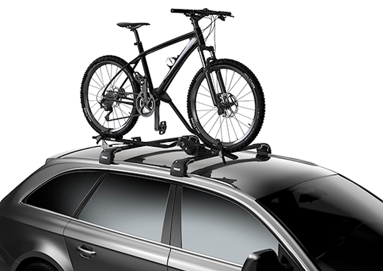 Cykelhållare ProRide 598 Black