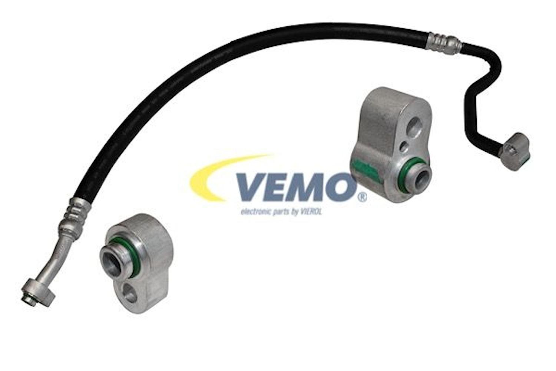 Rör Kompressor - Kondensor