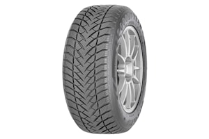 Goodyear Ultra Grip + SUV 106H