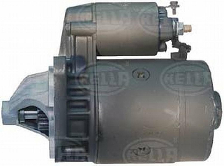 Startmotor utbytes 12V/1,3kW