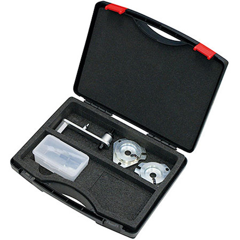 Locking Tool Set, Fiat