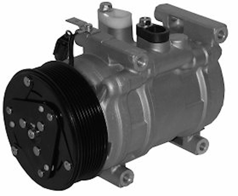 Kompressor 12V SP20 Poly-V8