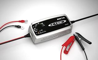 Batteriladdare MXS 7.0 12 volt