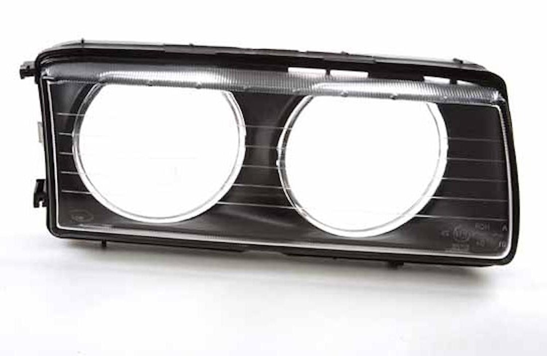 Strålk.glas hö BMW 3-serie