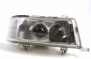 Strålk hö H1 Audi Cab/Coupé/80