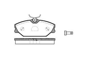 Belägg HP T9101