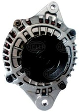 Generator utbytes 12V/125A