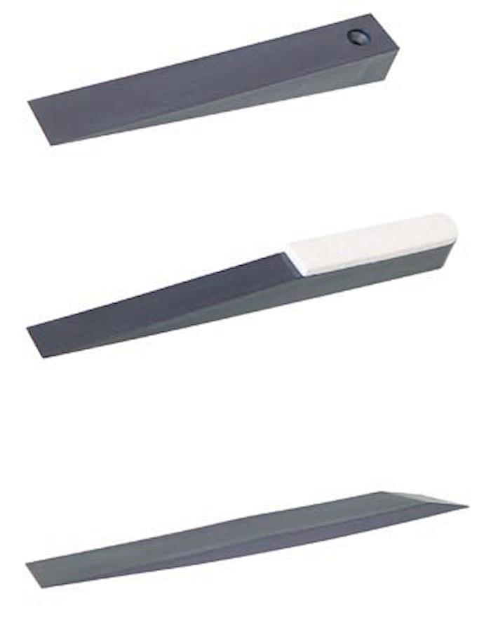 Plastkilsats (3 delar)