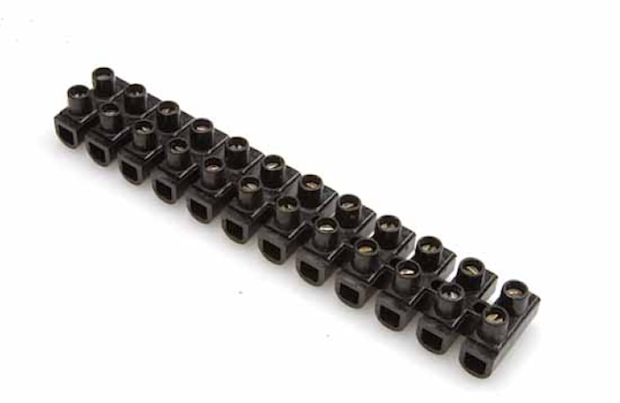 Kabelförbindn 12-polig -10mm2