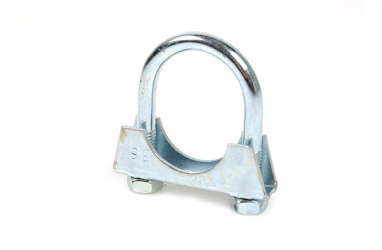 Rörklammer 36 mm M8