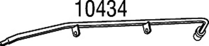 Tryckrör
