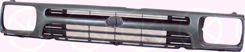Kylargrill       grå 92-