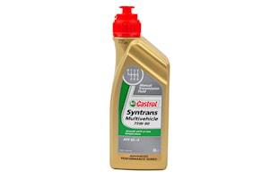 Syntrans Multiv.75w90 1l