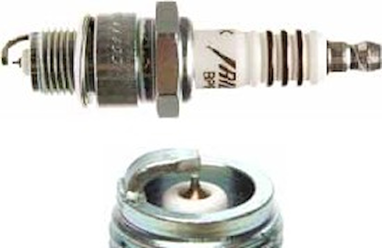 5944-MC-/Mopedstift-Iridium IX