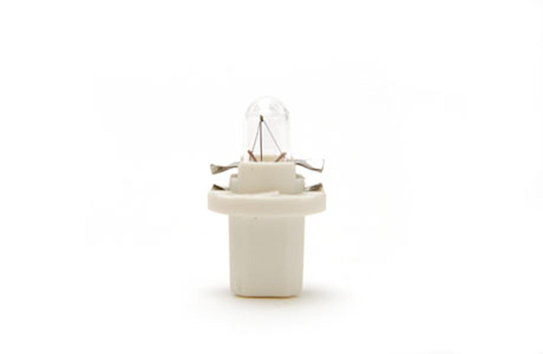 Glödlampa 12V 1,12W BX8,5D