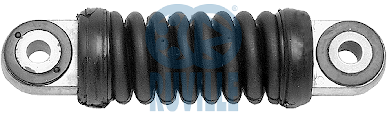 Vibrationsdämpare Drivrem