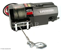 Superwinch S5000 24V