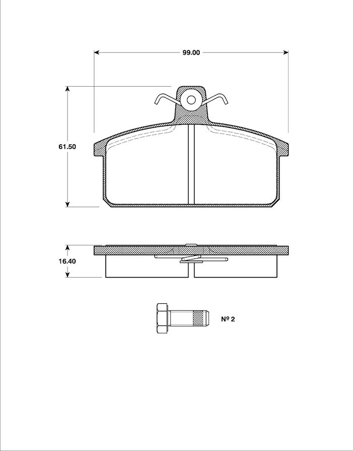 Belägg HP T0249