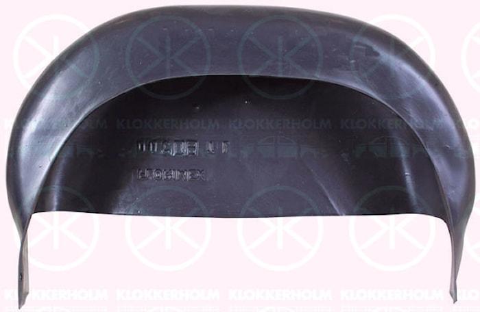 Innerskärm plast