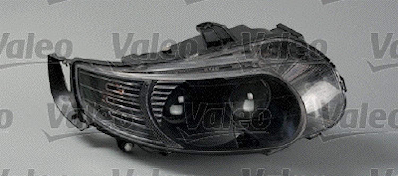 Strålk hö Bi-Xenon Saab 9 5