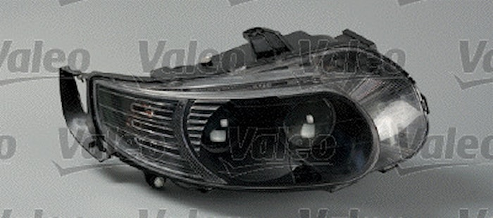 Strålk vä H7 Saab 9 5 10.05-
