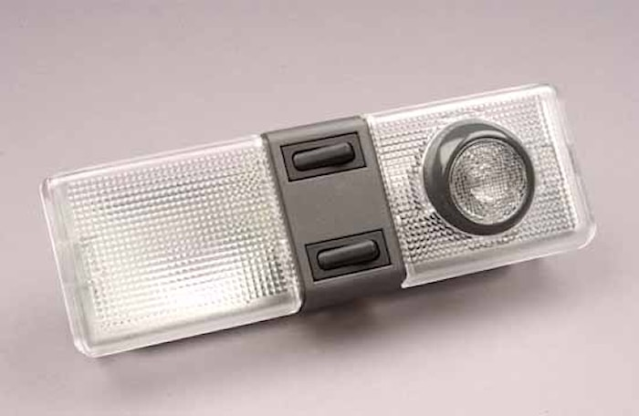 Innerbelysn/spotlight 214x72mm