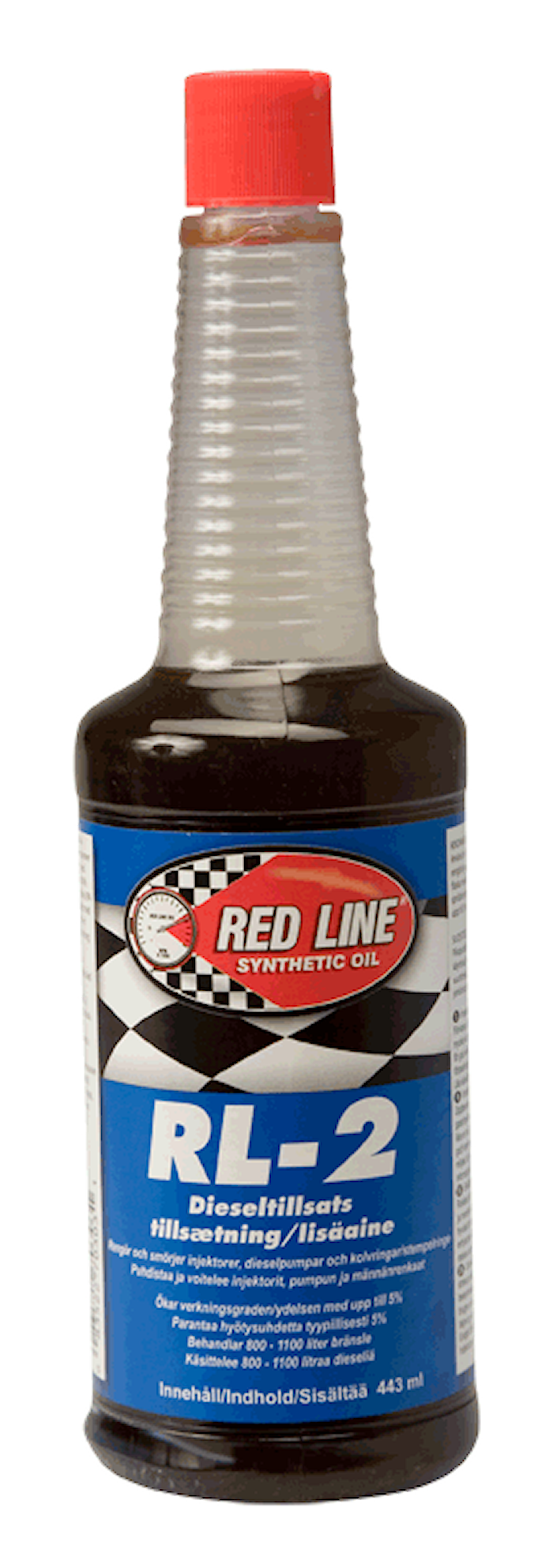 Diesel RL-2 443 ml