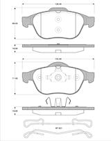 Belägg HP T1213