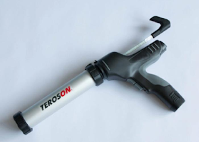 TEROSON ET Battery gun 2.